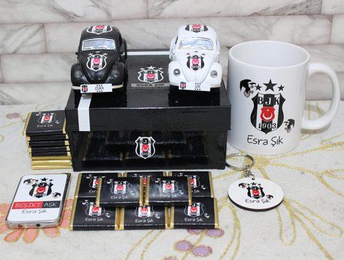 Beşiktaş Özel Hediye Seti
