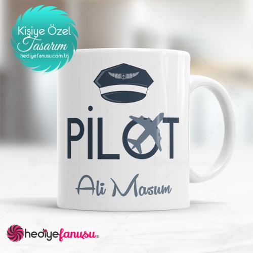 Pilot Kupa Bardak